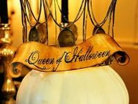 Bootiful & Spooktacular - All through Autumn, Thanksgiving and Halloween... Enjoy!