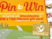 #VitacostRoadTrip