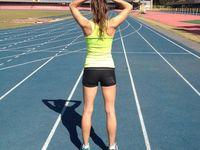 ❤️Athletics❤️ Track and Field