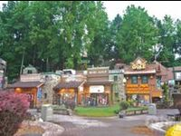 Great Shops in the Smoky Mountains