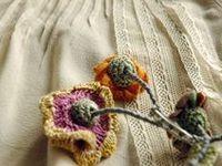 crochet...  sophie Digard...