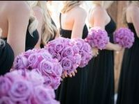 Wedding Purple/Lavender