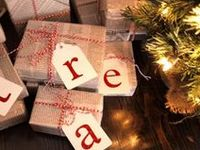 Need a clever way to wrap a gift? Here are a few great ideas.