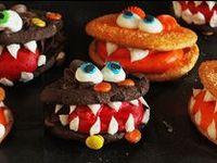 halloween-jedzenie