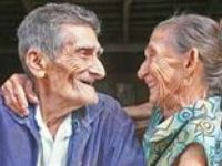 cute old people