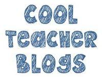 Cool Teacher Blogs