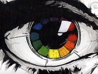 Classroom Art inspirations