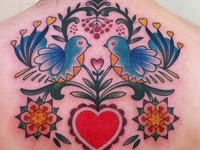 Artwork & tattoos
