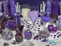 candy buffet/bouquets