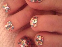 Nail Colors and Designs