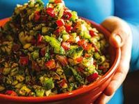 Here are lots of veggie recipes for the Fast Metabolism Diet
