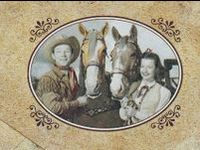 A tribute to Roy Rogers and Dale Evans. Both were heroes to many and still inspire young and old alike in the 21st century. Both were Christians and set a fine example to all.