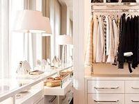 Closets & dressingrooms