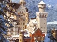 Deutschland u. Alpenländer