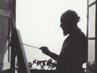"""Henri Matisse"" (1869 - 1954)"