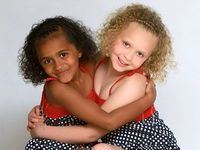 """See The History & Diversity Of People.  Learn BLACK, BROWN, RED & YELLOW ARE ALL """"COLORS OF PEOPLE ALSO""""."""