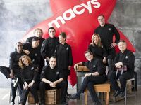 Recipes & Tips  from Macy's Dream Team of Celebrated Chefs with Master Culinary Skills. Enjoy.
