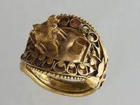 •  Egyptian Art IV | Jewelry & Adornment - Pharaonic Era