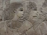 Early Dynastic Period (3100–2686 BC) • Old Kingdom (2686–2181 BC) • 1st Intermediate Period (2181–2055 BC) • Middle Kingdom (2055–1650 BC) • 2nd Intermediate Period (1650–1550 BC) • New Kingdom (1550–1069 BC) • 3rd Intermediate Period (1069–664 BC) • Late Period (664–332 BC) • Achaemenid Egypt (525–332 BC) • Ptolemaic Egypt (332–30 AD) • Meroitic Kingdom (800 BC - 350 AD) Nubia