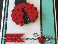 WOW homemade greeting cards