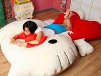 Hello Kitty - Stuff I Love