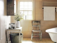 ♥ Country Interiors