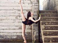 Dance isn't just a sport