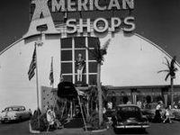 AMERICAN SHOPS