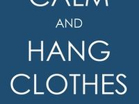 Closets and dressingrooms. Ideas about how to store your clothes and shoes and get organized
