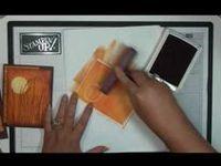 Papercraft Techniques