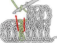 5: Crochet: tutorials, tips, patterns....