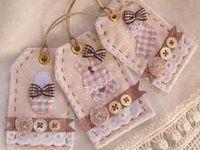 Fabric tags