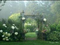 garden ideas..Porches, Patios, Gazebos