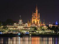 Disney World ✨