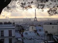 Paris - Every shot GOLD