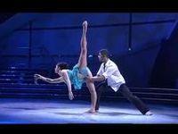 Dances I Love!