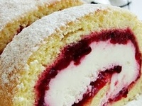CAKE**Rolls