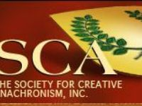 """The SCA is an international organization dedicated to researching and re-creating the arts and skills of pre-17th-century Europe. Our """"Known World"""" consists of 19 kingdoms, with over 30,000 members residing in countries around the world. Members, dressed in clothing of the Middle Ages and Renaissance, attend events which feature tournaments, royal courts, feasts, dancing, various classes & workshops, and more.  www.sca.org"""