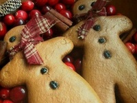 Gingerbread Of All Sorts And Kinds