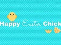Free Printables: Easter