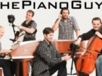 Gotta love them Piano Guys!!