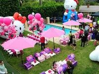 """The most current trends in decor, invitations, cakes, candy buffets, venues, favors, food & themed birthday parties starting with the very 1st """"One""""! ENJOY!"""