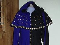 Historical dresses