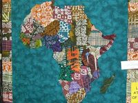 African American History Quilts
