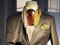 Men's Fashion - Details