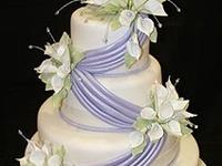 CAKES - DECORATING