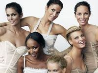 Supermodels from the Past