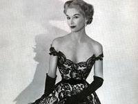 Vintage | 1950s | 1950s dresses | 1950s fashion | Victorian Fashion | 1900s Fashion