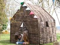 Over-the-top and unusual playhouses around the world!