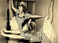 Theatre History, Circus, Inspiration and heroes